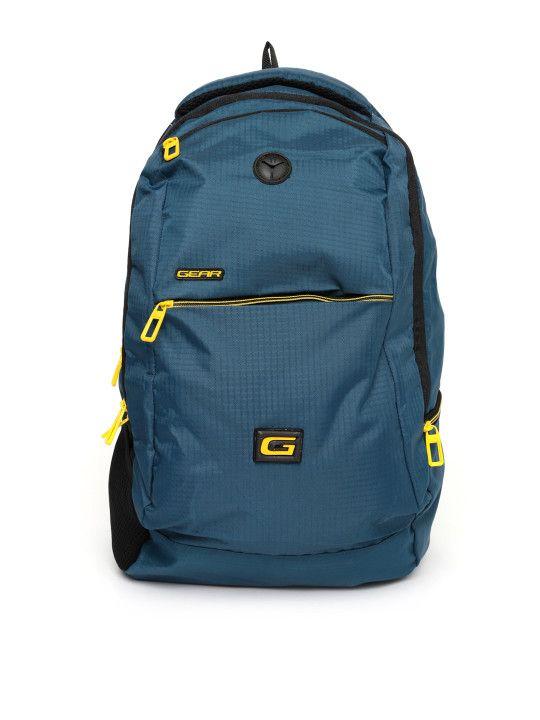 Gear Unisex Teal Blue Space 4 Waterproof Backpack -   959   Men s ... b3dfbc0ab3