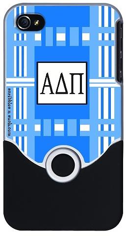 Alpha Delta Pi iPhone Cover