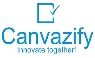 canvazify.com is een collaboratief, innovatief platform dat verschillende templates heeft om gestructureerd te werk te gaan. Het helpt teams om georganiseerd, verbonden en gefocust te blijven. Canvazify is voornamelijk voor bedrijven maar kan gebruikt worden door iedereen.