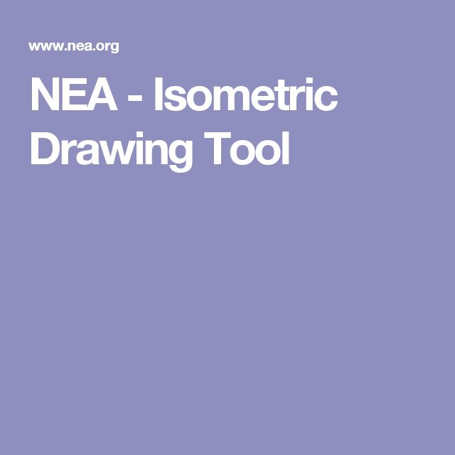 NEA - Isometric Drawing Tool