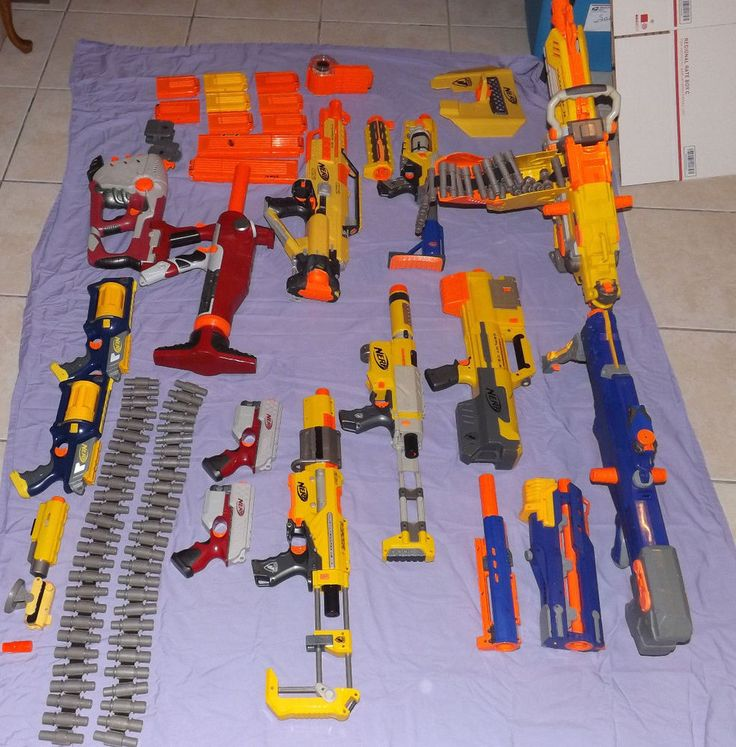 1000 Images About Nerf On Pinterest Nerf Nerf Tactical