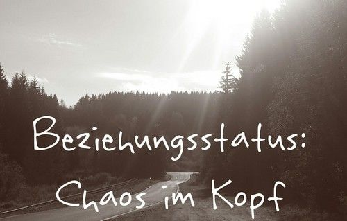 chaos, liebe, and traurig Bild