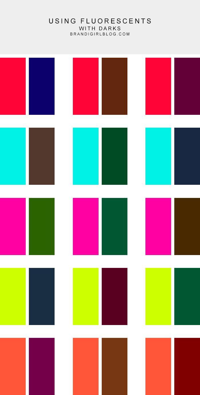 157 Best Color Cards Images On Pinterest Colors Color