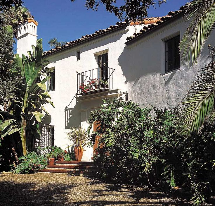 Spanish Style Home Exteriors: 143 Best SPANISH STYLE Home/deco Images On Pinterest