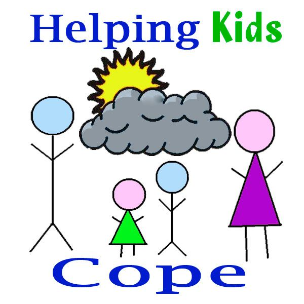 a growing collection of resources designed to help parents help kids through a variety of issues - Children Printables