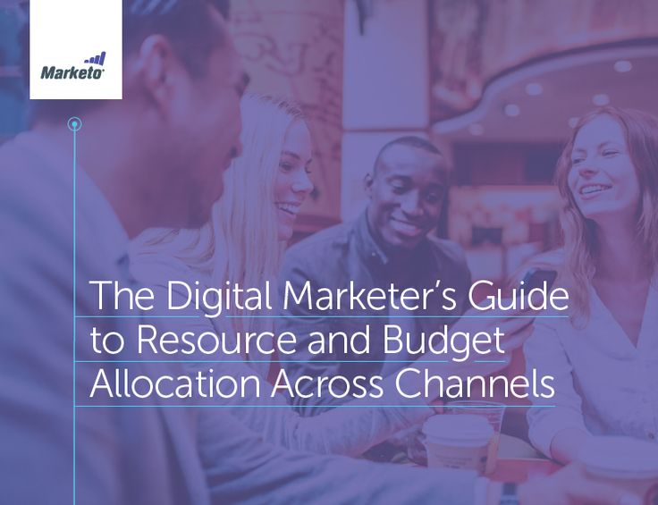 Marketing Budget Allocation