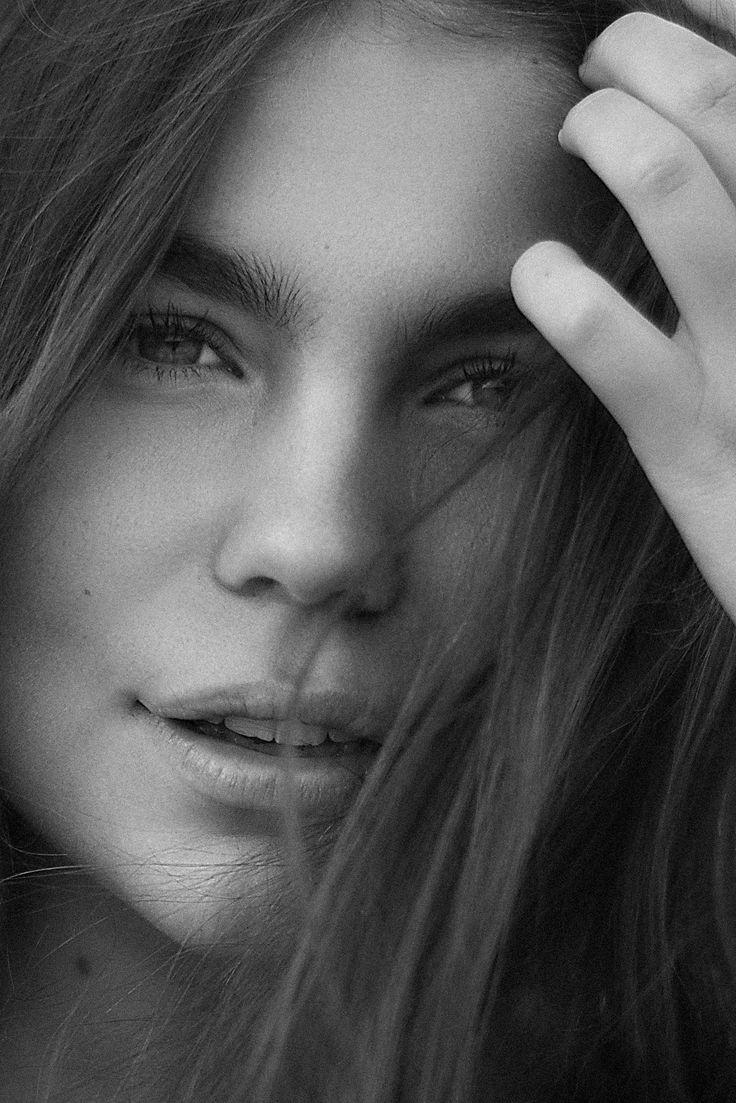 Portrait #17 Evelina, August 2017 #fashion #photography