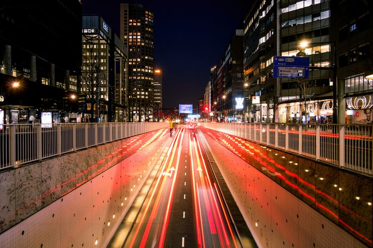 Rotterdam nightlife