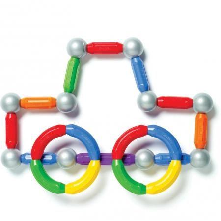 Bouwhoek - Magnetico