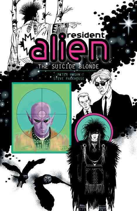 Resident Alien 2: The Suicide