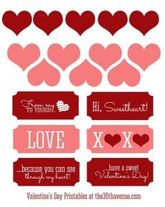 valentine's day add photo