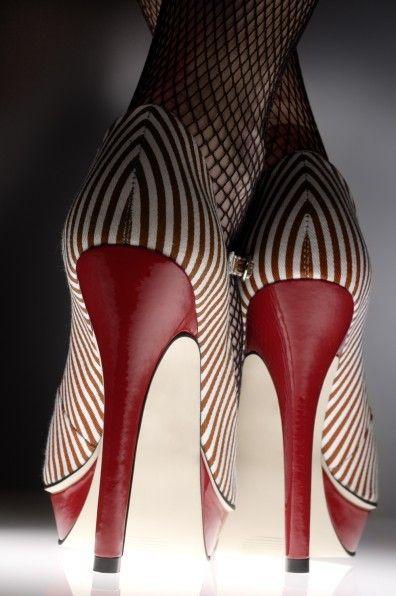 circus feet.