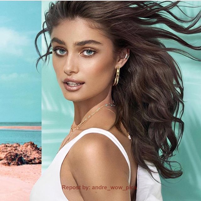 #repost Taylor Hill #taylor_hill #andre_picture_art Summer vibes  @lancomeofficial