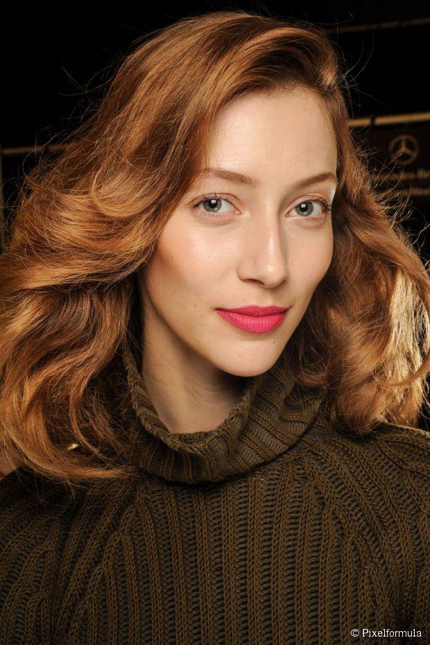 Sabores loiros: tons de coloração que dão água na boca | Cabelos de comprimento médio, Cabelos estilosos, Comprimentos de cabelo
