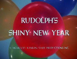Rudolph's Shiny New Year - Christmas Specials Wiki - Wikia