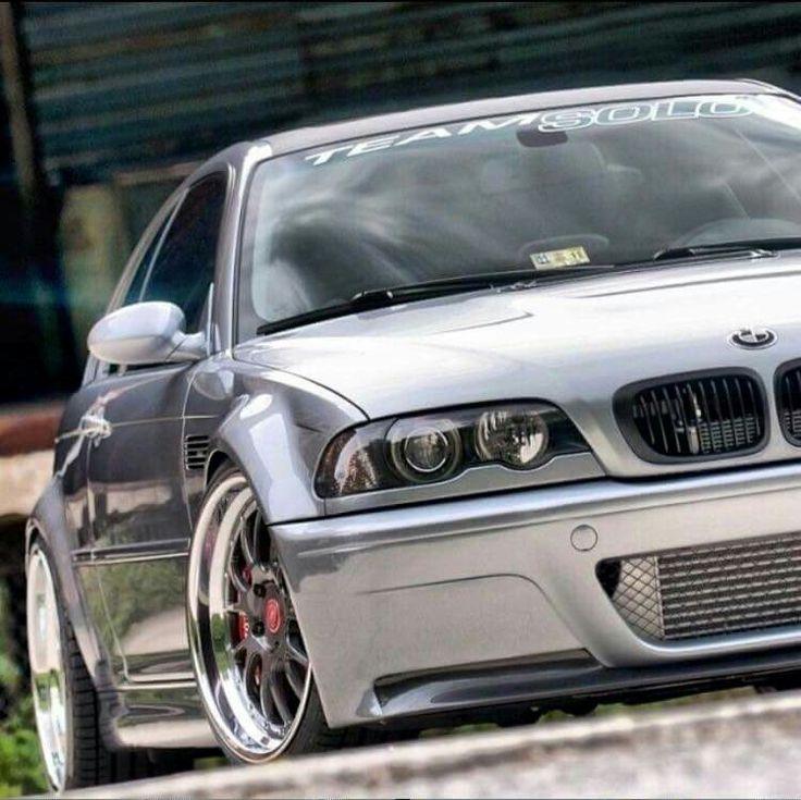 BMW E46 - niezwykle udany model z serii 3. http://manmax.pl/bmw-e46-niezwykle-udany-model-serii-3/
