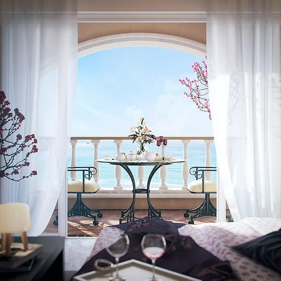 Muhammad Taher | م/ محمد طاهر | Selena Bay Resort