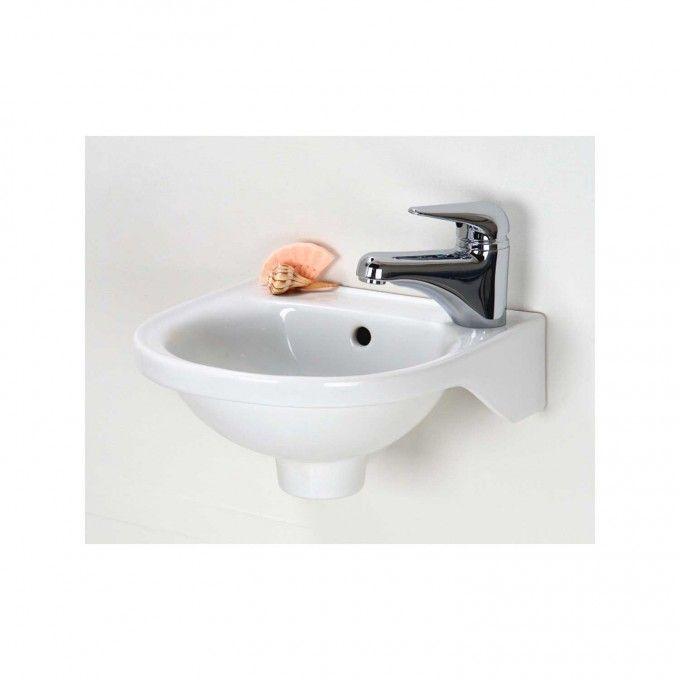 Rosanna Small Wall-Hung Sink Bath Pinterest