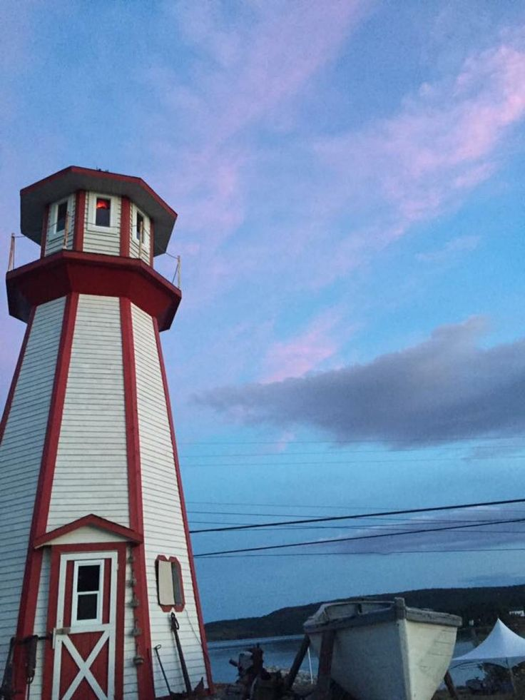 Stay in a cozy, charming lighthouse on your next trip by booking one of these Airbnb rentals.