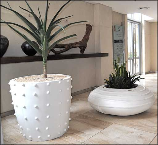 17 best images about modern indoor planters on pinterest