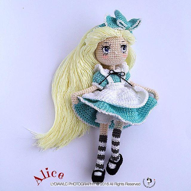 Designer Crochet Amigurumi Patterns Merida Warrior Princess : 1000+ ideas about Amigurumi Doll on Pinterest Crochet ...