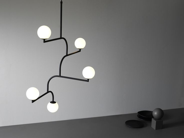 Pholc is a Swedish design brand that designs lamps. Our vision is to develop design where the aesthetics plays a central role.