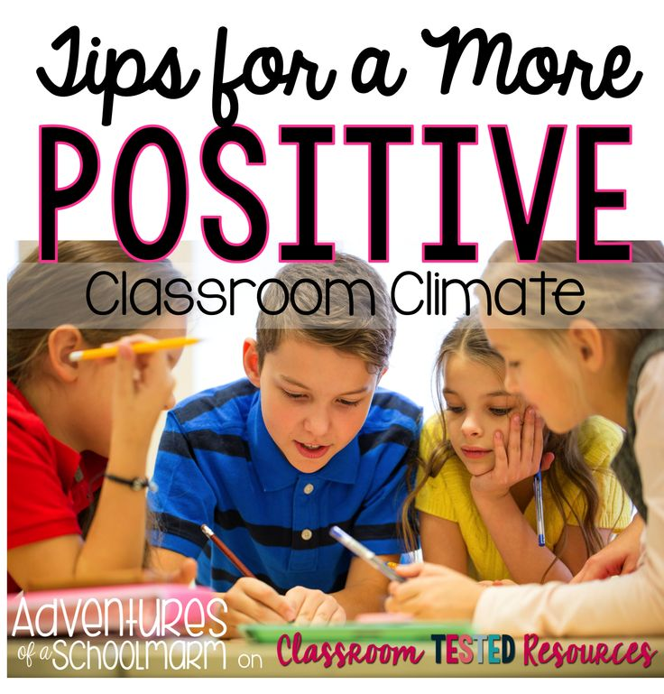 Classroom Tested Resources: Strategies for a Positive Classroom {FREEBIE}