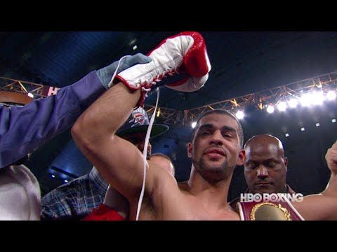One-on-One: Sadam Ali (HBO Boxing News)