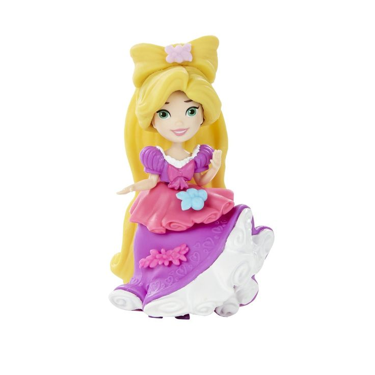 17 Best images about Hasbro Disney Princess Little Kingdom ...