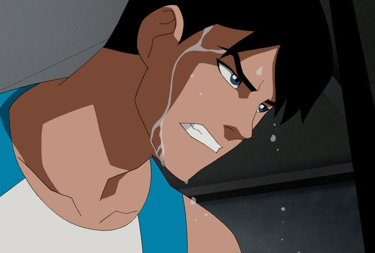 Young Justice Robin Without Mask | Which Robin you like most? - Young Justice-Robin -