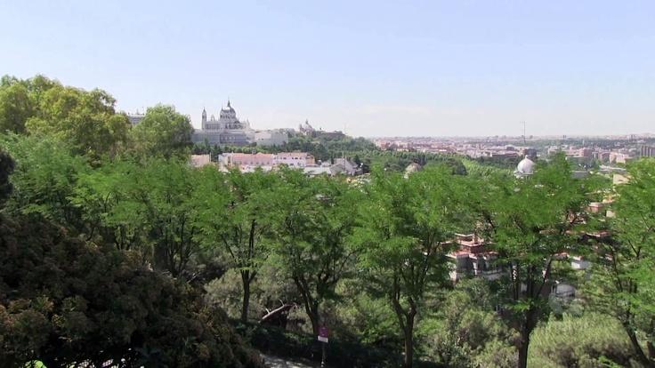 VIDEO: Madrid Segway Tour