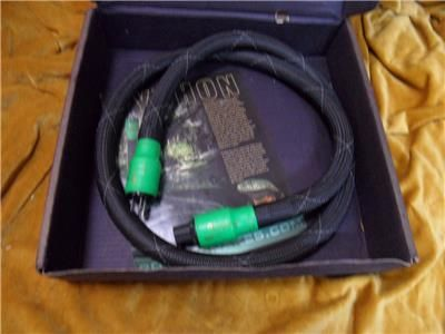 Shunyata Python 6 Foot Power Cable, used, for sale, secondhand