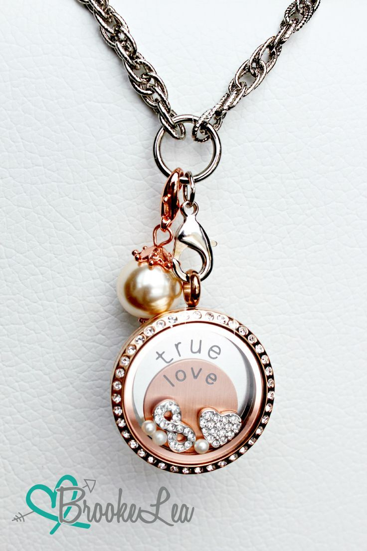 Custom Floating Lockets. South Hill. True Love. Wedding. Anniversary www.southhilldesigns.com/beautifulcustomlockets