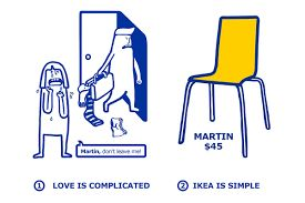 Image result for ikea instruction manuals