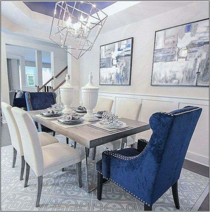 Decor For Formal Dining Room Table In 2020 Formal Dining Room