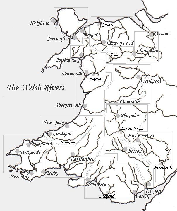 National Waterway 5