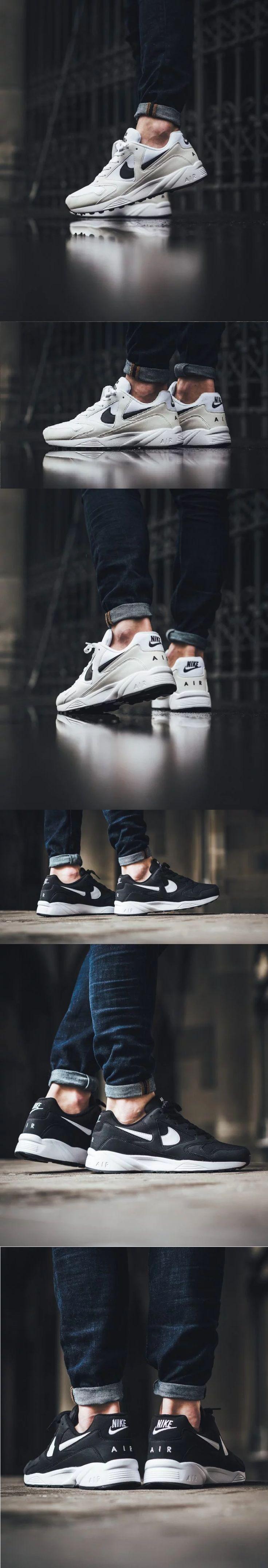 #Nike #Air #Icarus #Extra #Cream