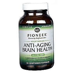 Keep your mind sharp with amino acids, vitamins and phosphatidylserine.