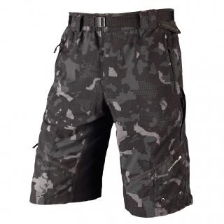 ENDURA HUMMVEE Shorts Camo 2012