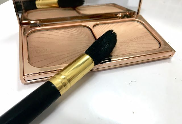 Reviewed: Charlotte Tilbury Filmstar Bronze and Glow