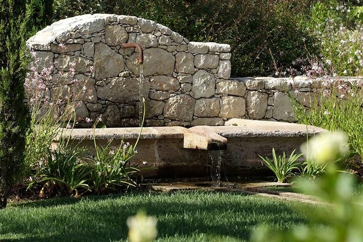 17 best images about mediterraneen garden on pinterest for Conception jardin mediterraneen