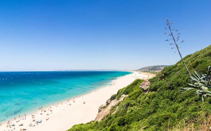 Costa de la Luz. Coast of Light. #andalusia #beach #andalucía