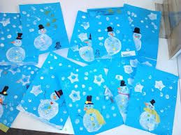 manualidades infantiles de invierno - Buscar con Google