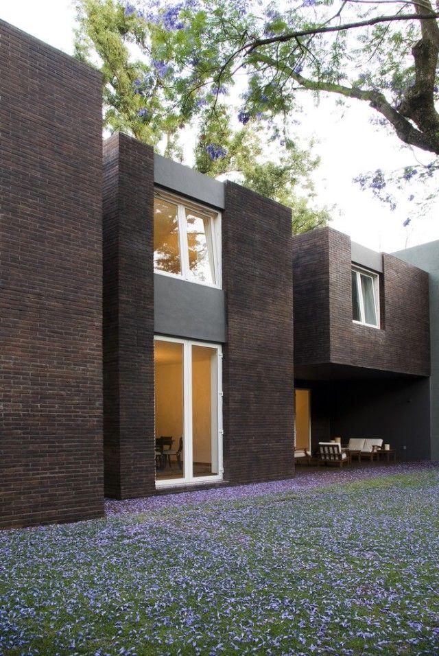 Excellent Facade: DCPP arquitectos   Casa Arturo