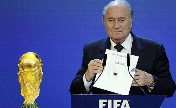 Call for publicising FIFA rep