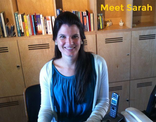 The Sett Blog: Meet Sarah http://thesettonline.blogspot.com/2014/04/meet-sarah.html