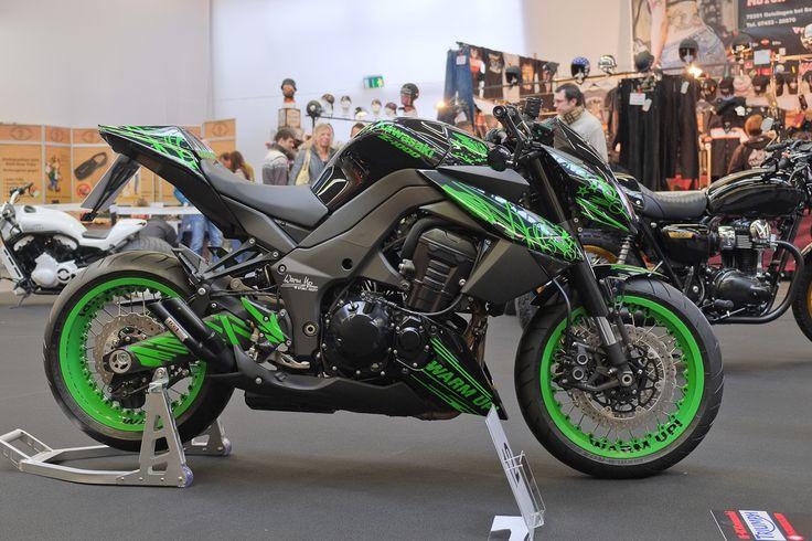 All sizes | Kawasaki Z 1000 | Flickr - Photo Sharing!