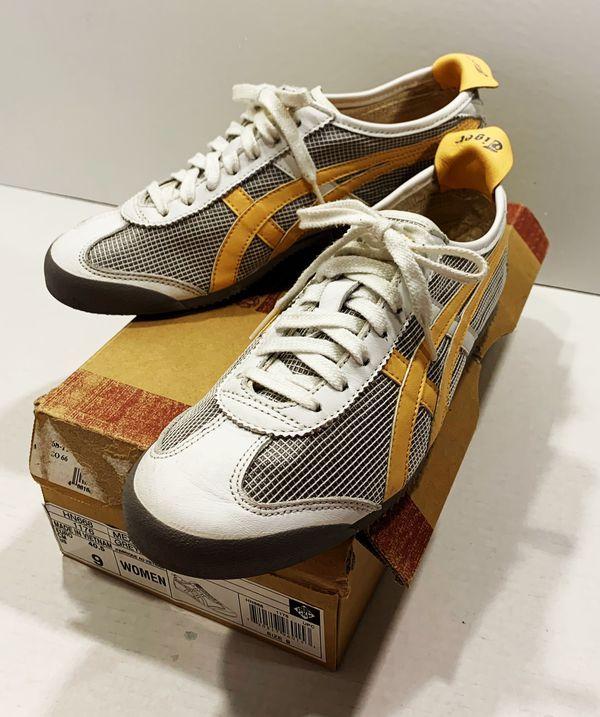 Asics Onitsuka Tiger Shoe Size 9 for