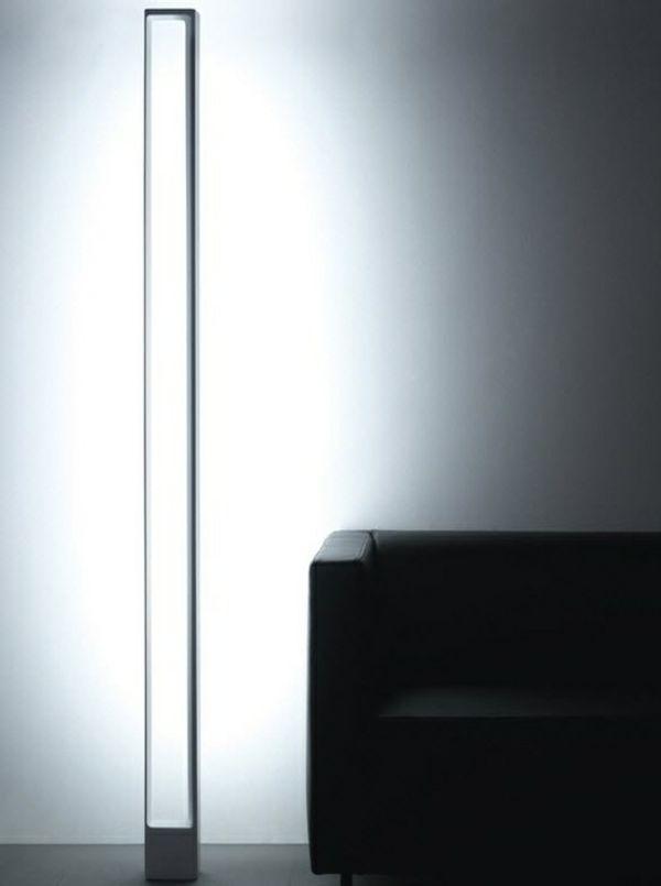bluehende ideen stehlampe danish design am besten bild der eabadbd