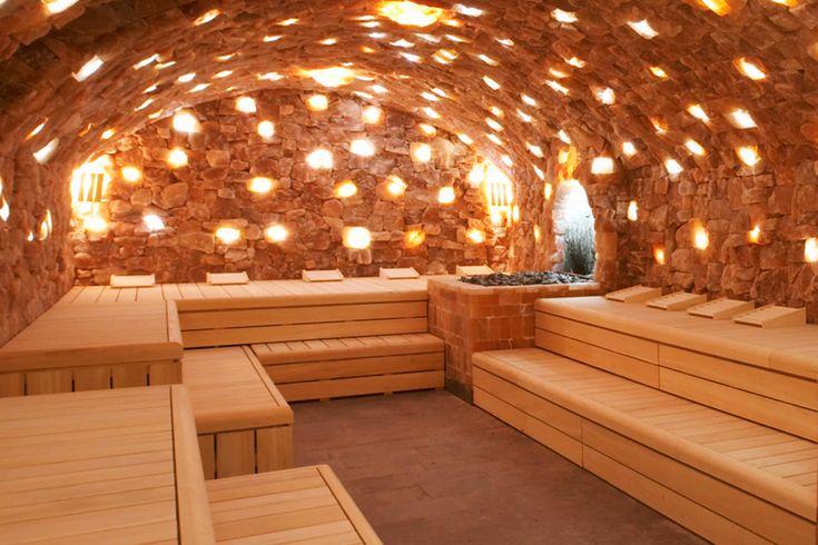 Horeca » Sauna Devarana
